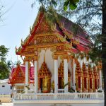 Bo Tong Lang Temple